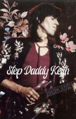 Step Daddy Keith  by Itz_zo_Izzy