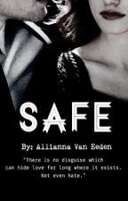 Safe. [klayley] by kidgarbage