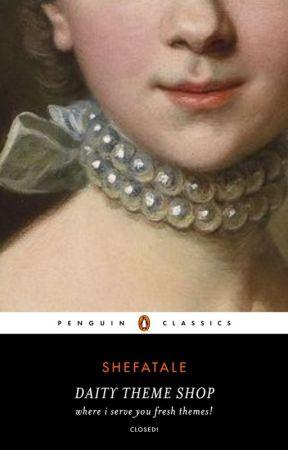 Daity | Theme shop by jaeplaces