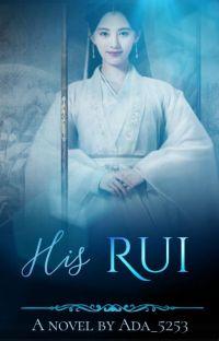 His Rui cover
