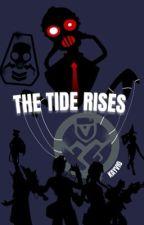 The Tide Rises by kayvi0