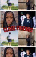 Close Friends by 2RAWJUN