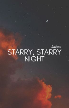 starry, starry night   genshin impact by liyueharbor