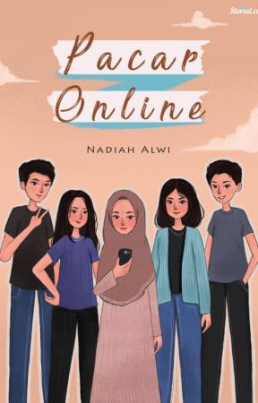 Pacar Online by NadiahAlwi