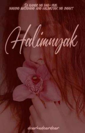 Halimuyak by Dearkadeardear