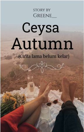 Ceysa Autumn by greene__