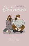 unknown - draco malfoy | text format | cover