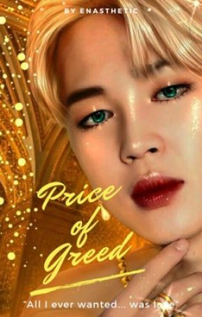 Price of Greed   Jimin fanfiction by enasthetic