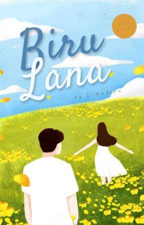 BiruLana by dian_mu