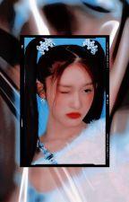 DEAR GOLDEN ▶ THEODORE NOTT by TheamazaynGirl