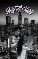 Jus A Kiss || NBA YOUNGBOY LOVE STORY by LovingKentrell