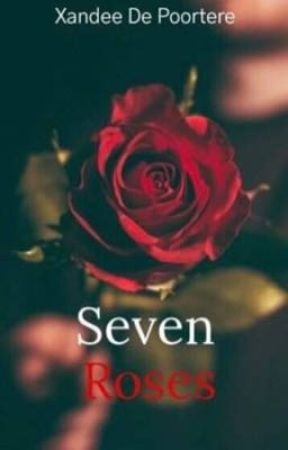 Seven roses by _lovely_red_roses_