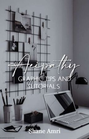 𝐀𝐄𝐈𝐏𝐀𝐓𝐇𝐘 | Graphic Tips & Tutorials by onlycalyp