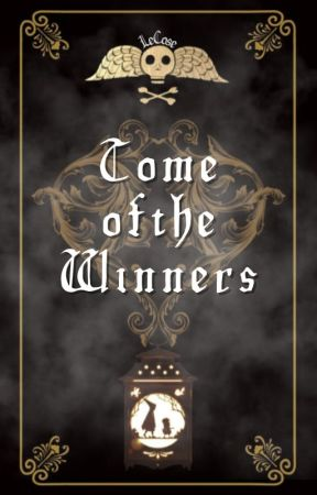 Tome of The Winners by LeCose