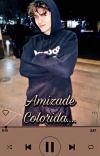 Amizade Colorida - Imagine Noah Urrea [✔️] cover