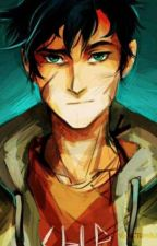 Percy Jackson : The god of heroes and other things by ahmadnazem