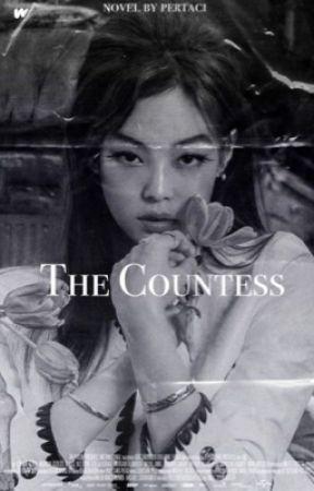 The Countess | Jenlisa by PERTACI