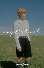 Angel's Heart || Kim Sunoo ✓ by JAK3YBABY