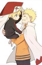 Naruto Daughter Scenarios by nas_831