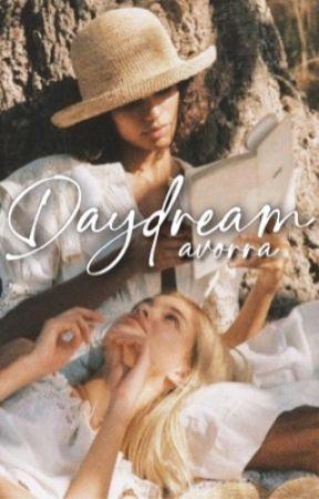 DAYDREAM (gxg) by avorra