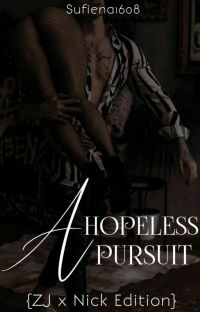 A Hopeless Pursuit - ZJ x Nick Edition cover