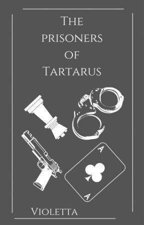 The Prisoners of Tartarus by Violetta712
