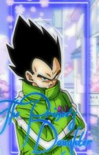 The Prince's Daughter {Vegeta x Daughter Reader} by aishavity