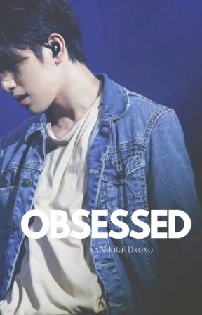 Obsessed  Park Jinyoung  bxb  by xxNikita1dxoxo