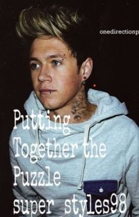 Putting Together the Puzzle: A Dark Niall Horan FanFiction cover
