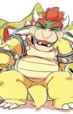 The Forgotten (Bowser x Reader) by SierraPoulson