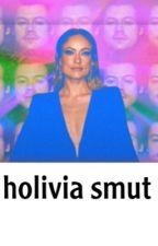 holivia smut by hazsjungleworms