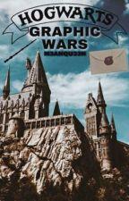 Hogwarts Graphic Wars by M3ANQU33N