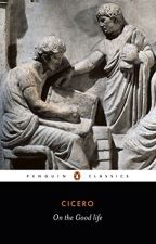 On the Good Life (Penguin Classics) by Marcus Tullius Cicero by denosoka98036