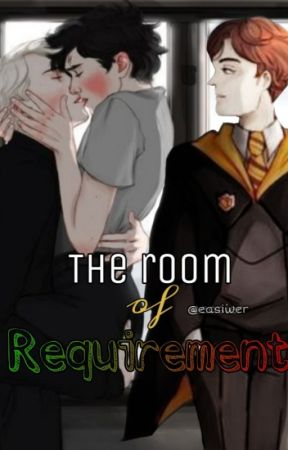 The Room of Requirement - Drarryco - Oneshot by easiwer