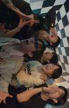 Porwana przez BTS  cover