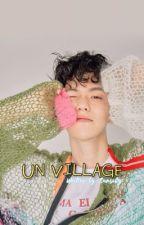 UN Village |BBH by EunsoCy