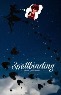 Spellbinding (Varian x Witch!Reader) cover