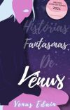 Histórias Fantasmas de Vênus cover