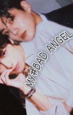 MY # BAD ANGLE 😈👼🏻 by seojun_jk