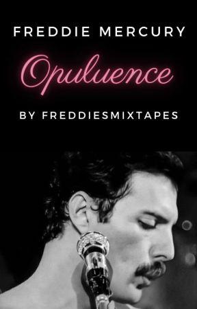 UNDIVIDED ATTENTION   Freddie Mercury Fanfiction by freddiesmixtapes