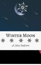 Winter Moon (Jelsa) by extremelybookish