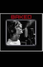 Baked- a Jaden Hossler story by gabby5520