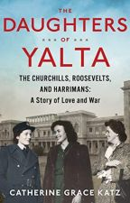 The Daughters of Yalta by Houghton Mifflin Harcourt by zuxyweji70001