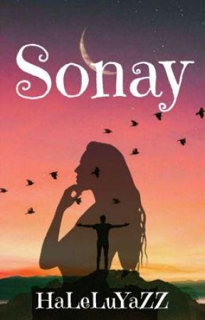 SONAY -III by HaLeLuYaZZ