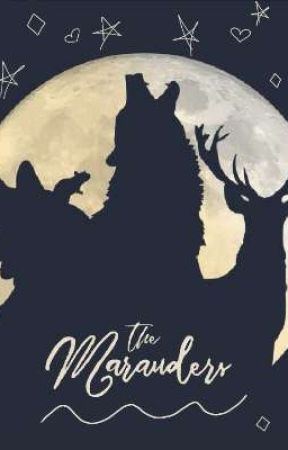 The MARAUDERS Imagines by emmy1158