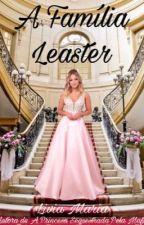 A Família Leaster by LivMariah