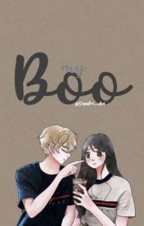 my boo by Saputri_dwi