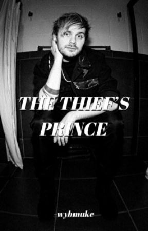 the thief's prince ➵ muke by -wayfmuke