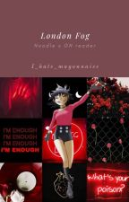 The Sweet Smell of Black Coffee (Noodle x fem!Reader) by I_hate_Mayonnaise