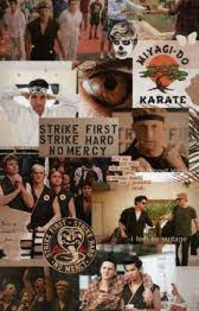 Karate Kid & Cobra Kai Preferences by the_vamps1843